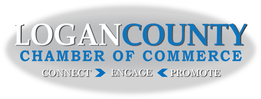 Logan County Chamber of Commerce Logo